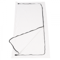 White Govt Spec Body Bag - NSN 9930-01-565-0409 - Adult Size