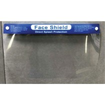 COVID Face Shield - Direct Splash Protection