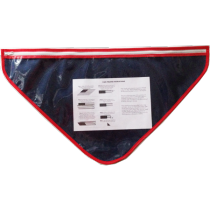 Memorial Flag Case Bags - Case of 200