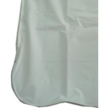 White Body Bag No Handles - Preemie Size