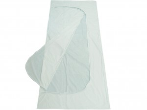 Standard White Body Bag - Preemie Size