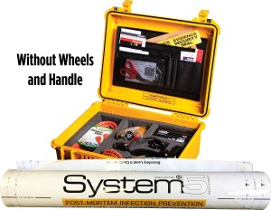 BioSeal System5® Portable System