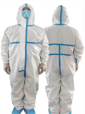 Merdical Coveralls / Protective Suits