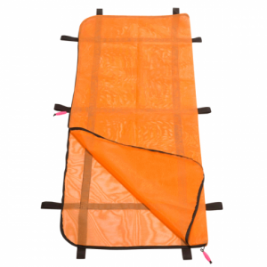 Orange Water Recovery Body Bag - Adult Size